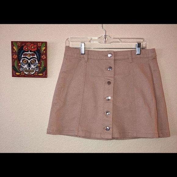Forever 21 Dresses & Skirts - A light pink Forever 21 skirt